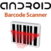 Barcode Scanner for Android